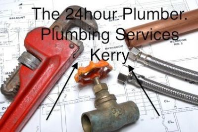 Plumber-Services Kerry ireland