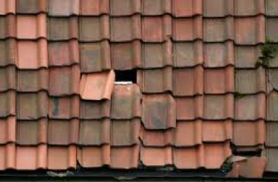 Slated and Tiled Roofs Repair in Kerry Cork Limerick Ireland