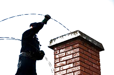 Cleaner Chimney, is a Safe Chimney